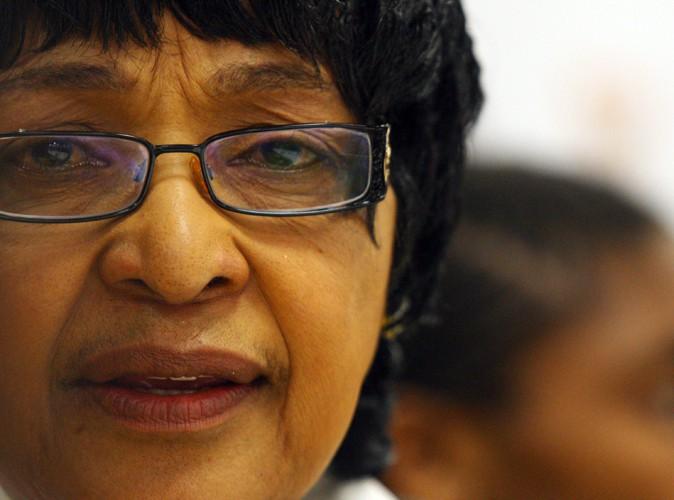 """Winnie Mandela : """"Si je ne m'étais pas battue, il n'y aurait pas eu de Mandela !"""""""