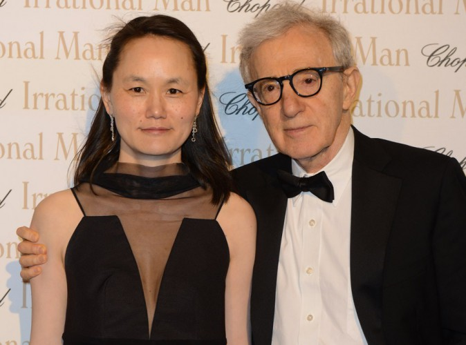 Woody Allen évoque son mariage avec Yoon-Si, la fille adoptive de son ex…