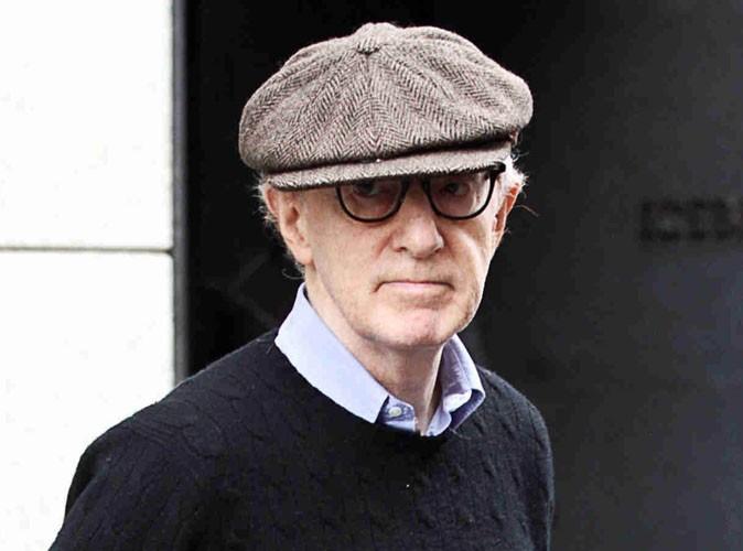 Woody Allen : il joue son propre rôle aux côtés de Patrick Bruel et d'Alice Taglioni !