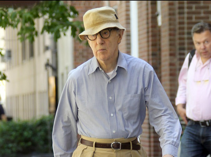 Woody Allen : sa fille adoptive l'accuse d'agression sexuelle…
