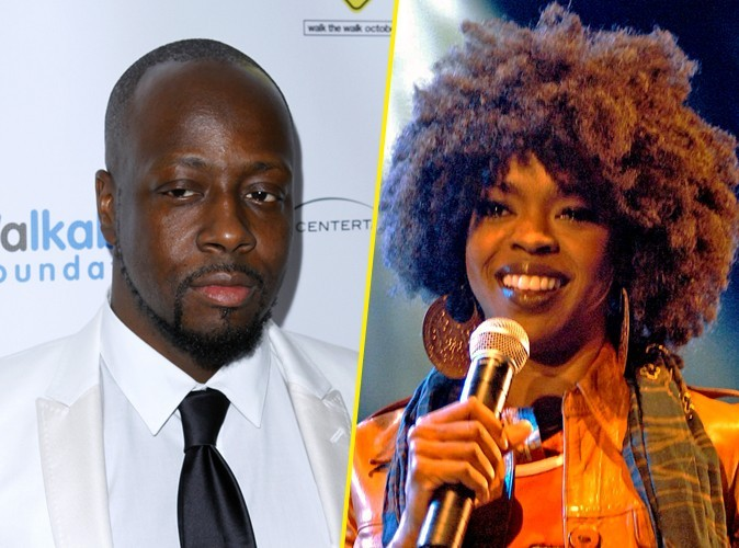 Wyclef Jean : il accuse Lauryn Hill de lui avoir fait croire qu'il était le père de son enfant !