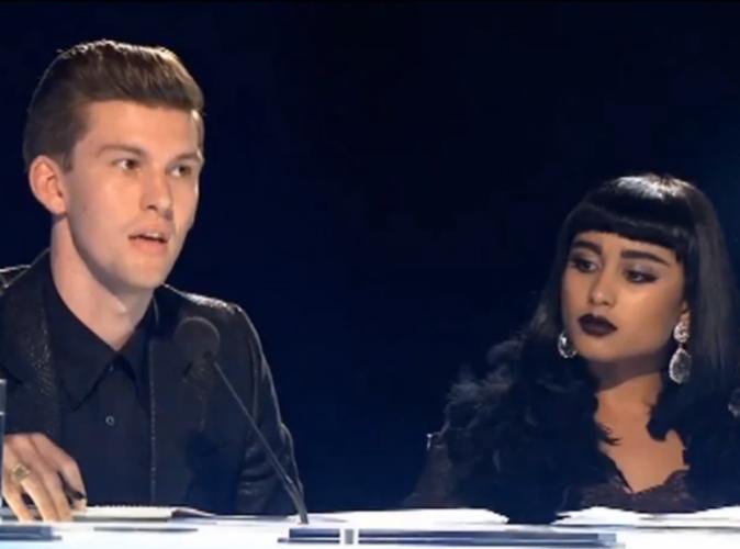 X-Factor : deux jurés mis à la porte après avoir humilié un candidat !