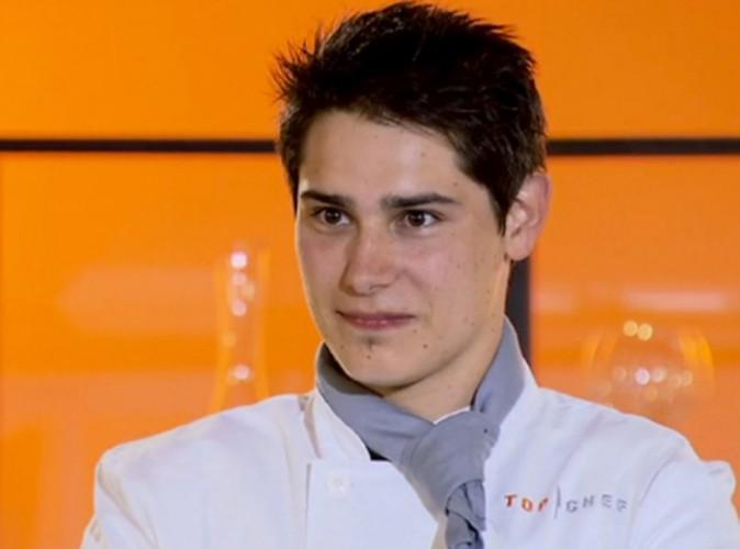 Xavier Koenig (Top Chef 2015) : que va-t-il faire des 62 230 euros qu'il a gagnés ?