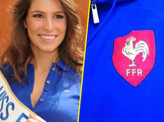 XV de France : Laury Thilleman, Michaël Youn, M.Pokora…tous fiers des Bleus !
