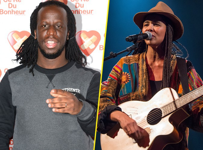 Youssoupha lance un appel à la paix dans son clip feat. Ayo ! (vidéo)