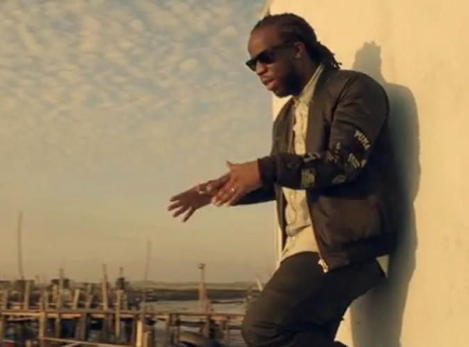 Youssoupha : son nouveau clip à regarder avec le smile !