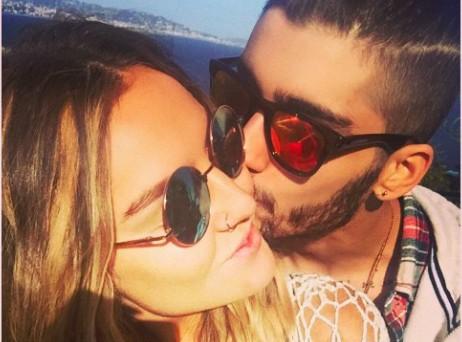 Zayn Malik et Perrie Edwards : les rumeurs ? Rien à faire, ils nagent dans le bonheur !