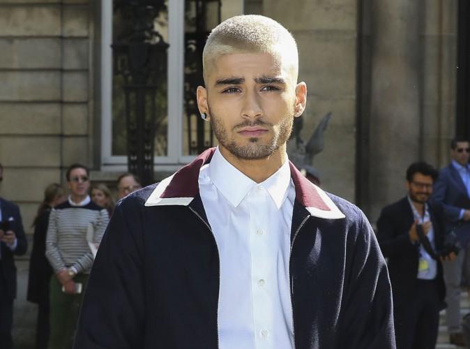 Zayn Malik signe avec un nouveau label... pour mieux enfoncer les One Direction !