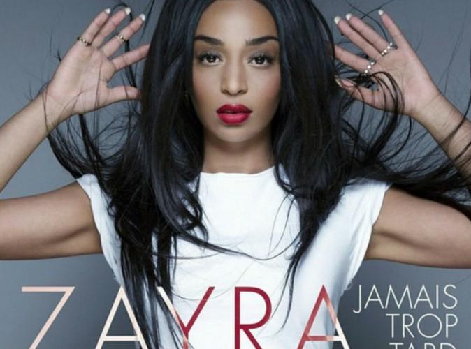 """Zayra (Star Academy 9) : la beauté transformée dévoile le clip de """"Jamais trop tard"""" !"""