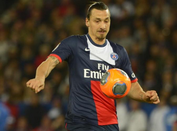 Zlatan Ibrahimovic : élu meilleur joueur de ligue 1 !
