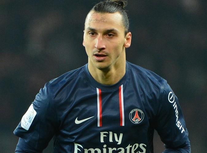 Zlatan Ibrahimovic : et maintenant il veut entrer dans le dictionnaire !