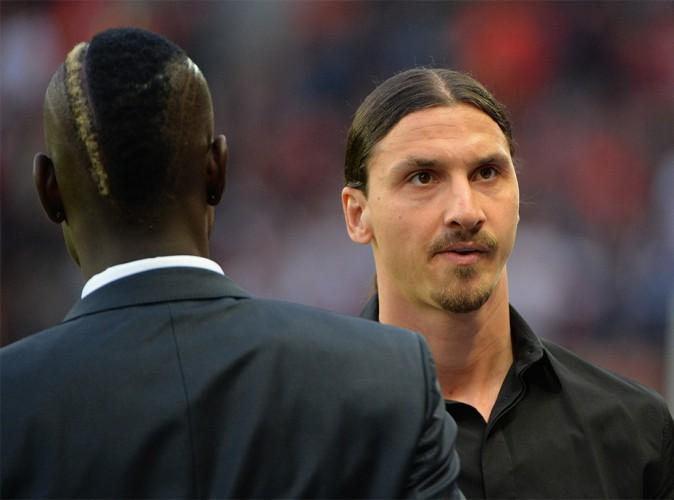 Zlatan Ibrahimovic : son autobiographie ? Du bidon !