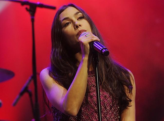 """Musique : Olivia Ruiz nous présente son dernier album, """"Le calme et la tempête"""" !"""