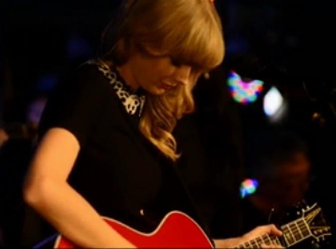 Musique : Taylor Swift : découvrez en intégralité son concert exceptionnel à Paris !