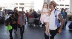Exclu Vidéo : David et Victoria Beckham : bye-bye L.A., c'est l'heure de la rentrée londonienne !