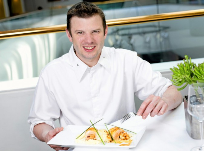 Exclu vid o jean philippe watteyne top chef vous for Cuisine jean philippe