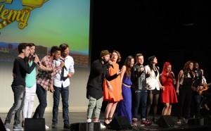 Exclu Vidéo : Las Vegas Academy : Ludivine, Sacha Tran... Le casting vous dit tout !