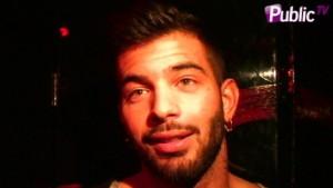 Exclu video: Tony chante Plus fort après la Star Ac'
