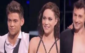 Rayane Bensetti ,Nathalie Péchalat, Bryan Joubert : Qui mérite de gagner la saison 5 de Danse avec les stars selon vous ?