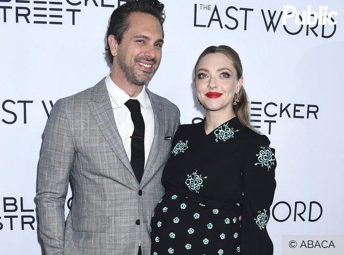 Amanda Seyfried : L'actrice s'est mariée en secret !