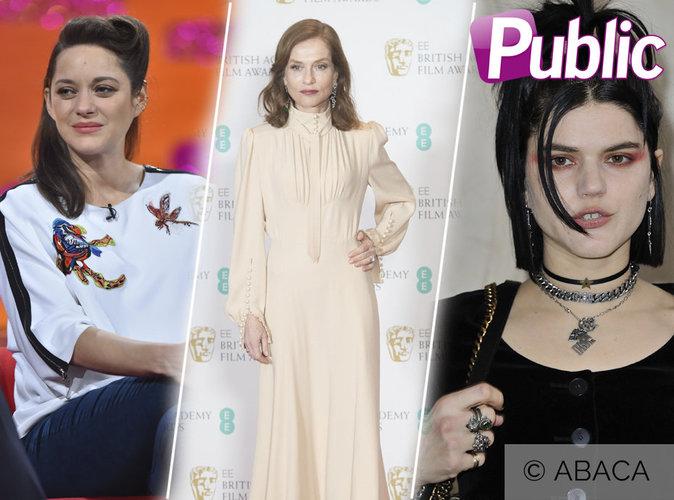 César 2017 : Qui mérite la palme de la meilleure actrice ?