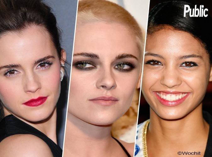 Emma Watson, Kristen Stewart, Chloé Mortaud... Avec quelle femme de 27 ans pourrais-tu sortir ?