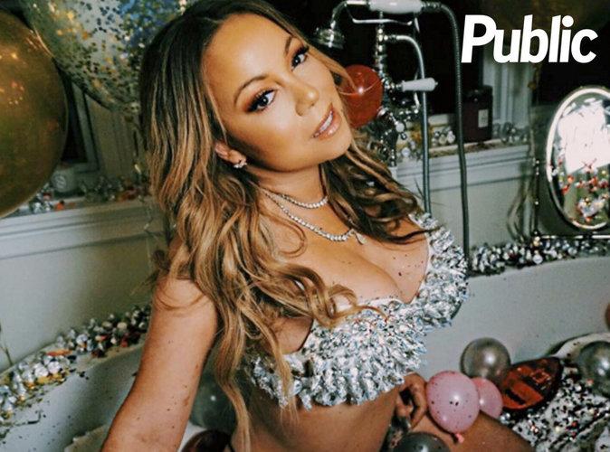 Mariah Carey : Best-of de ses performances scéniques !
