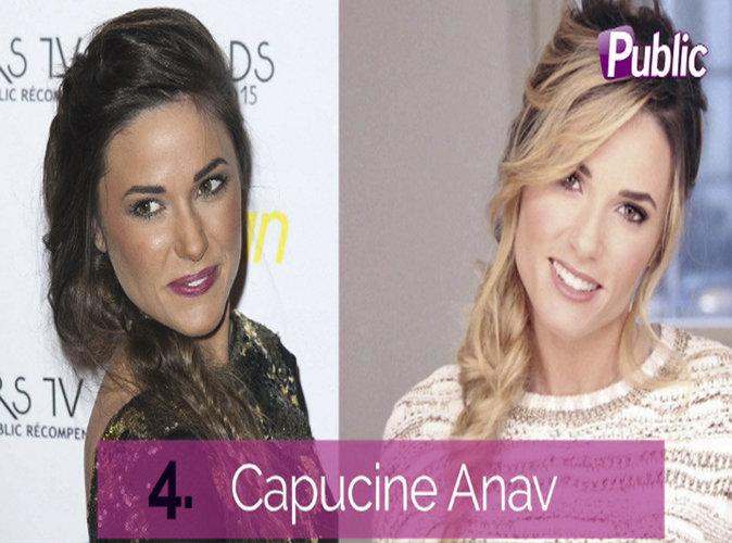 Shy'm, Kim Kardashian, Capucine Anav... Vous les préférez brunes ou blondes ?