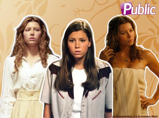 TOP 6 des rôles qui ont marqué la carrière de Jessica Biel !