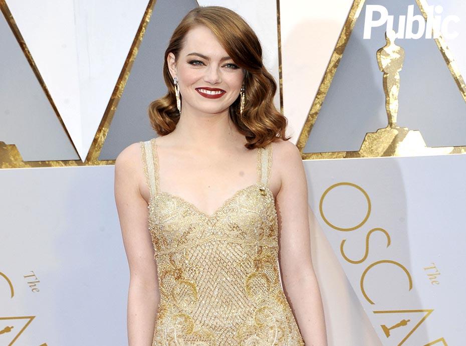 Emma Stone : (Re)découvrez ses plus grands rôles !