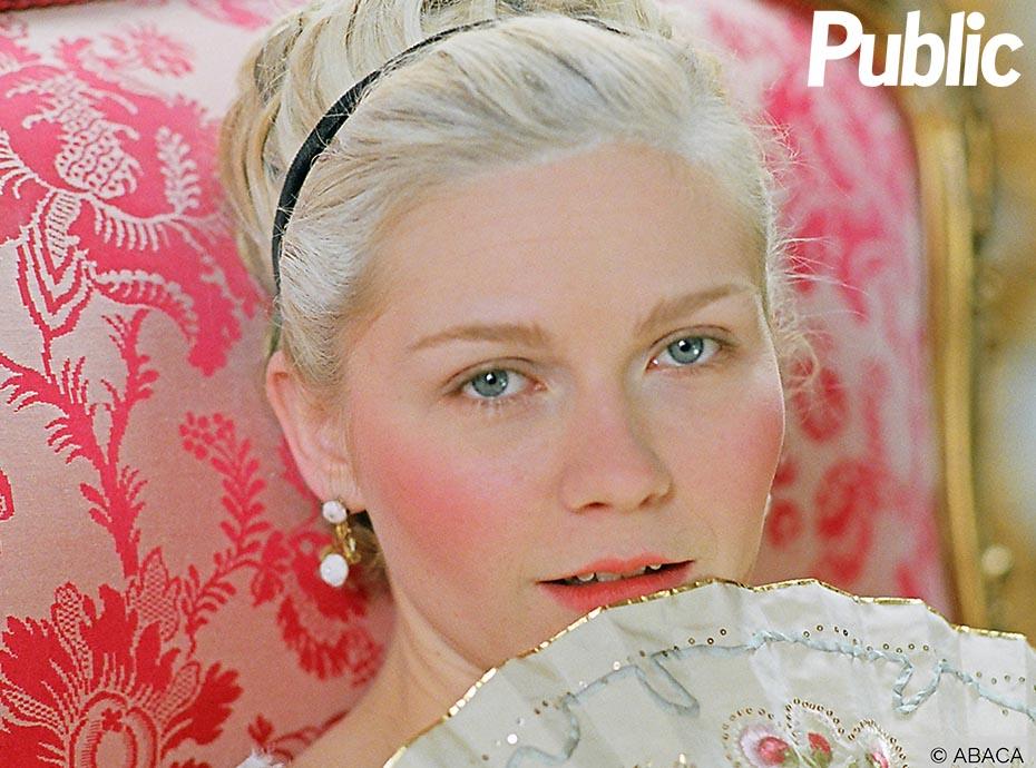 Kirsten Dunst : ses plus beaux rôles