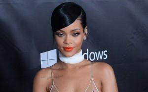 Exclu Vidéo: Rihanna au gala AmfAR 2014 !