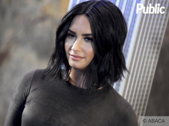 Demi Lovato : Prête à refaire du cinéma ? Elle répond !