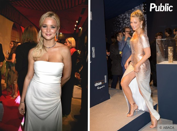 Happy Birthday Virginie Efira : ses tenues les plus sexy !