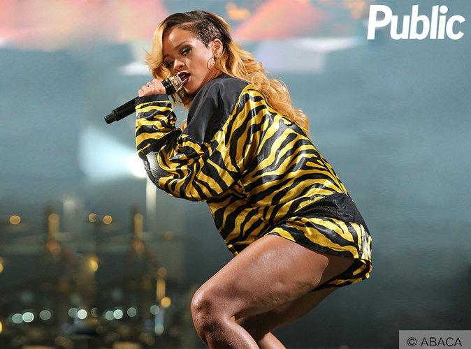 Rihanna, Alessandra Ambrosio, Kim Kardashian... 10 stars qui ont (aussi) de la cellulite, et alors ?!