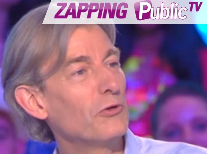 """Zapping Public TV n°711 : Gilles Verdez s'emporte contre ses collègues de TPMP : """"On dirait deux vieux maquereaux ! """""""