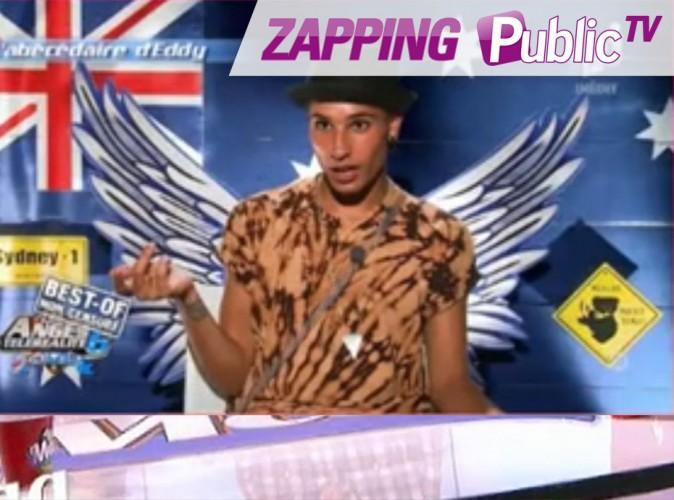 Zapping Public TV n°713 : Eddy : l'alphabet ? Connaît pas !