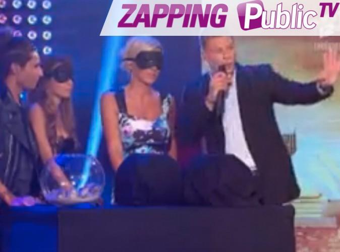 Zapping  Public TV n°714 : attaque de vipères sur le plateau des Anges !