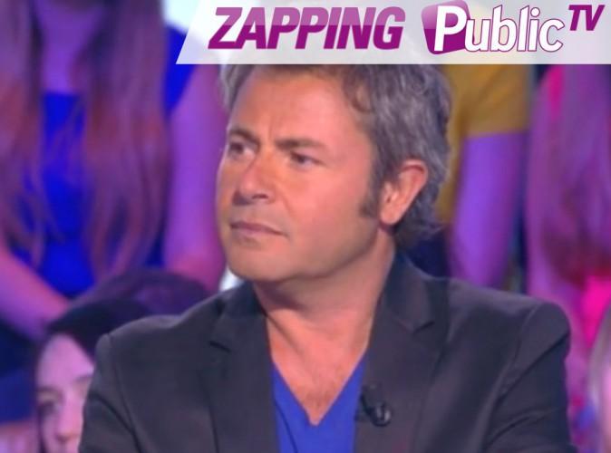"""Zapping Public TV n°717 : Christophe Carrière à Jérôme Anthony : """" Qu'est-ce que vous faites là ?!"""""""