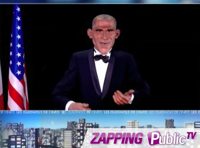 Obama fille est chaud