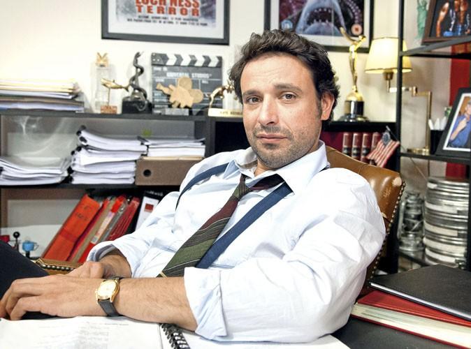 Bruno salomone juif for Contacter jean dujardin