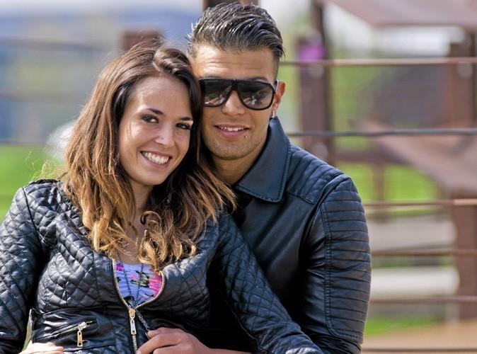 """Exclu Public : Kelly (Les Ch'tis) & Neymar (La belle et ses princes) : """"On ne peut plus se passer l'un de l'autre"""""""