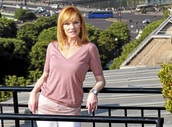 "Marg Helgenberger (Les experts) : ""Les producteurs m'ont suppliée de rester..."""