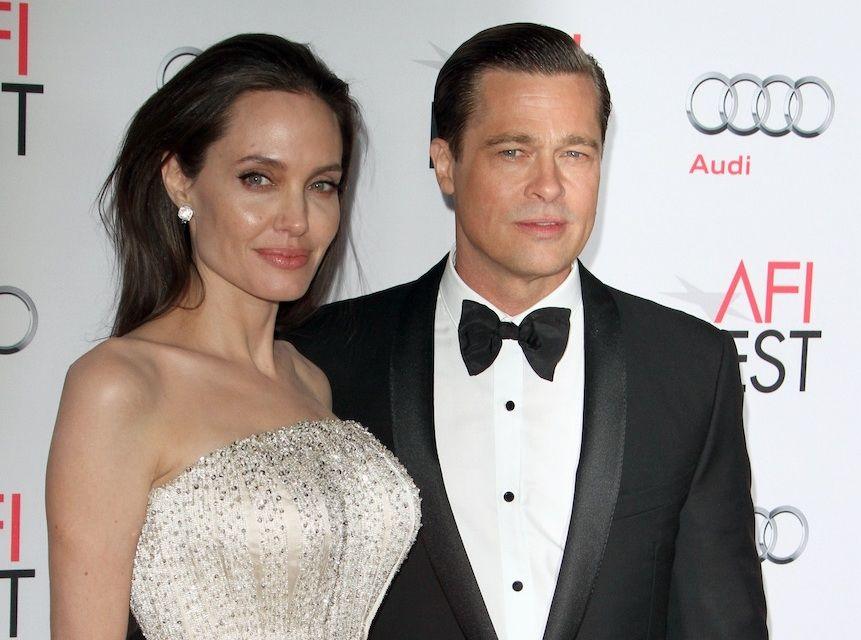 Exclu Public : Photos : Angelina Jolie et Brad Pitt... leurs rendez-vous amoureux secrets !