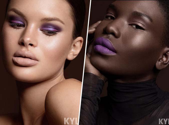 Kylie Cosmetics : Découvrez tous les produits de la collection Automne 2017