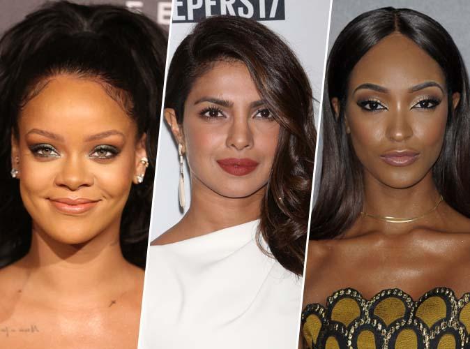 Rihanna, Priyanka Chopra, Jourdan Dunn... Les plus belles mises en beauté de la semaine !