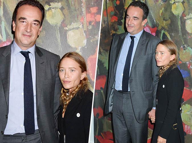 Mary-Kate Olsen et Olivier Sarkozy : Rare apparition du couple sur le tapis rouge