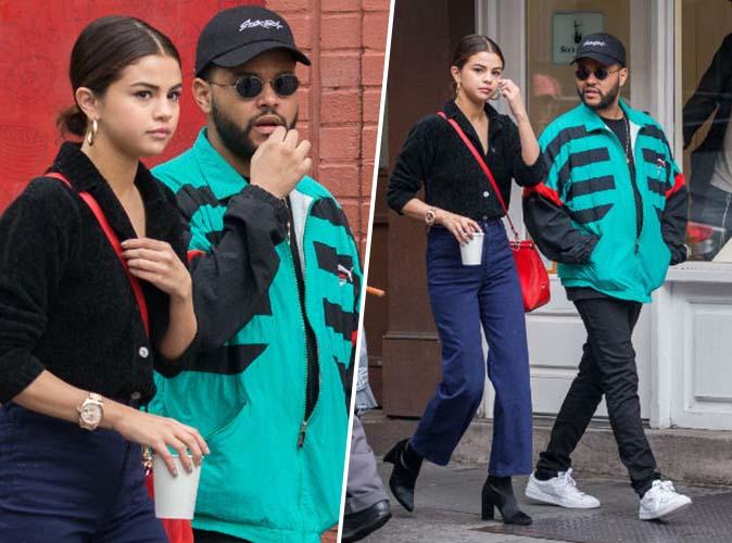 Selena Gomez et The Weeknd : ils vont adopter !