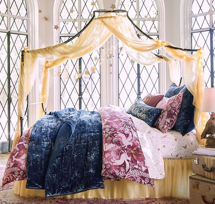 Public Buzz : Cette collection de décoration 100% Harry Potter va vous ensorceler !